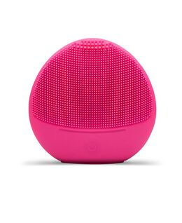Hana Compact 2 in 1 Sonic Beauty Device - Hot Pink