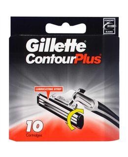Contour Plus 10 Pack Blades