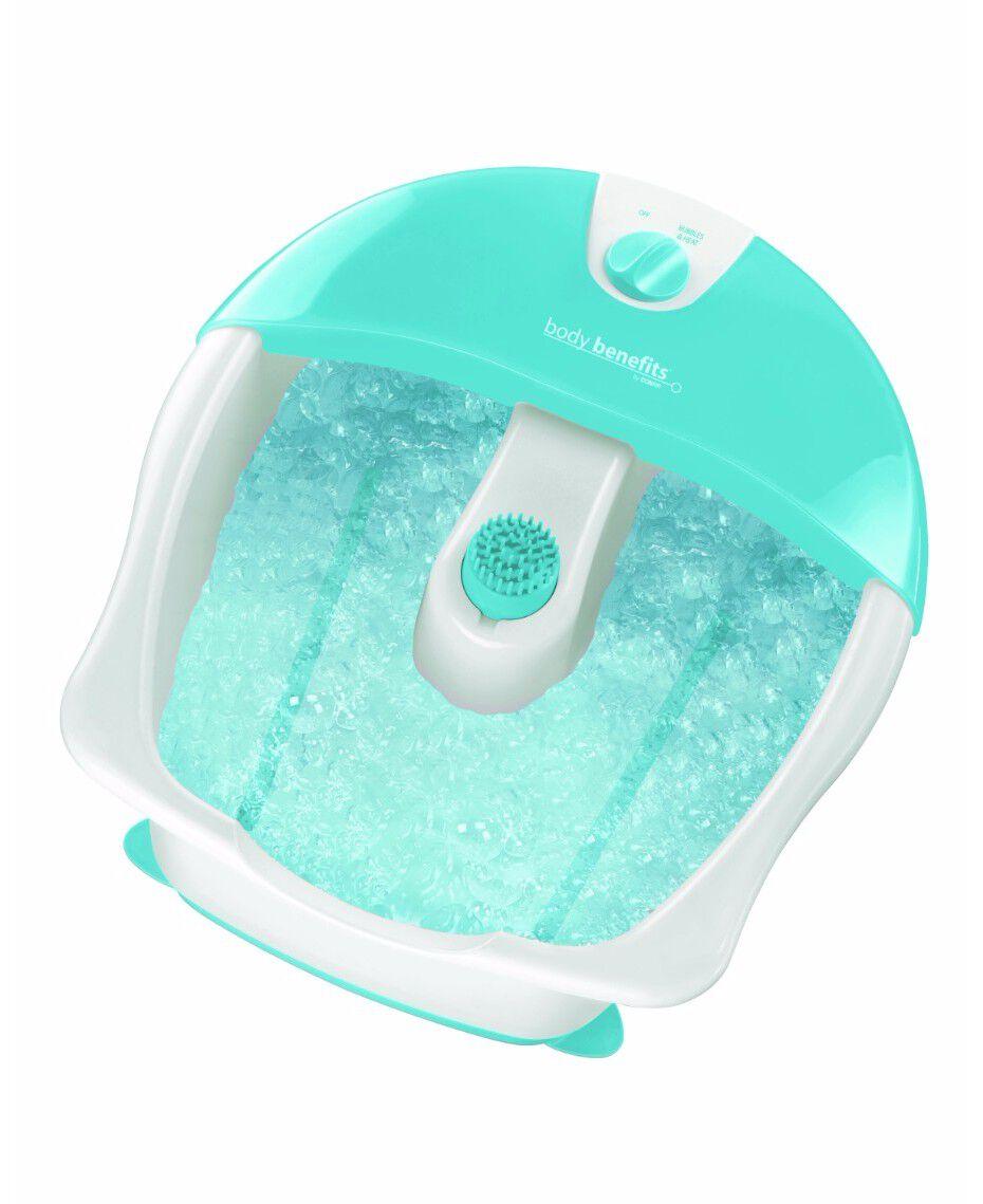 Foot Spa Conair Warm Foot Bath Massager Salon Manicure Pedicure ...