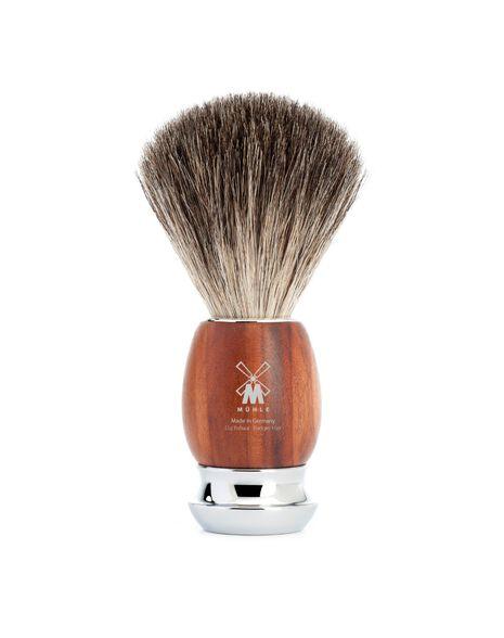 Pure Badger Brush - Plum Tree