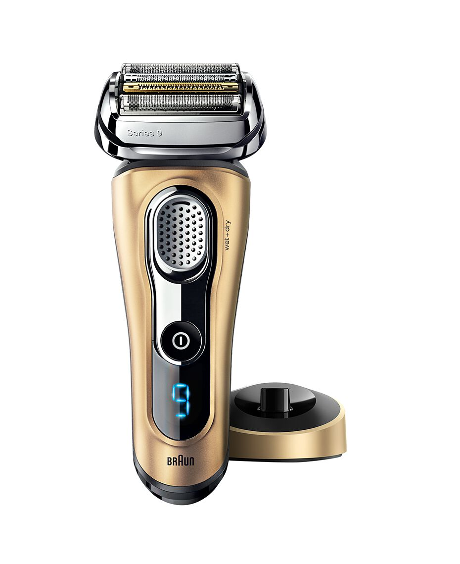 the bay electric shavers