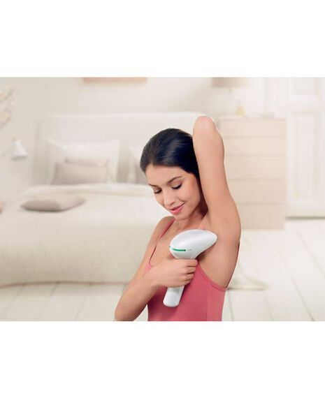 Lumea Prestige  IPL Long Term Hair Removal System