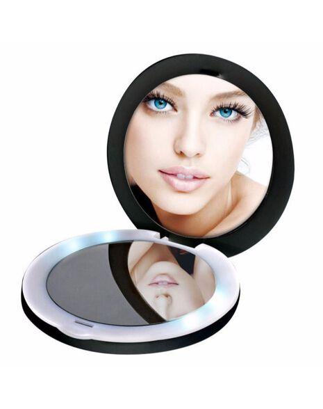 PowerBank Mirror