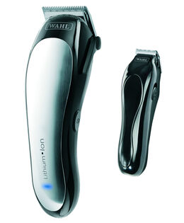 Li-Ion Pack Hair Clipper