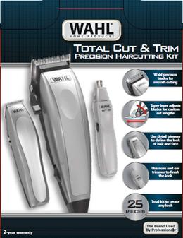 Total Cut and Trim Hair Clipper