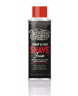 Sharp & Easy Shave Cream