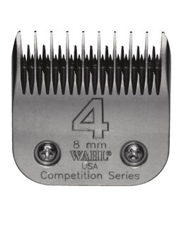 #4 Pet Clipper Blade