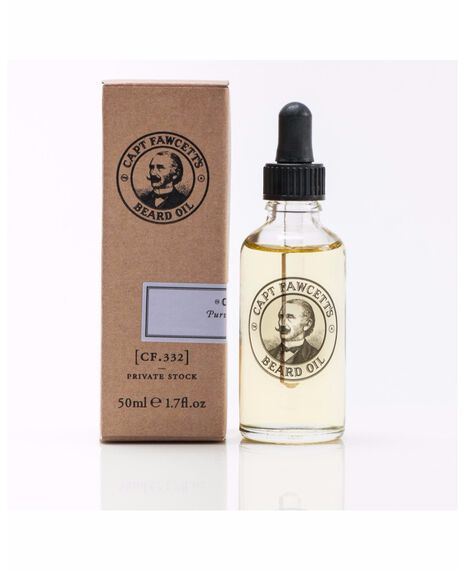 Beard Oil - 50ml