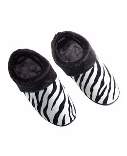 Massaging Women's Slippers - fits up to size 9