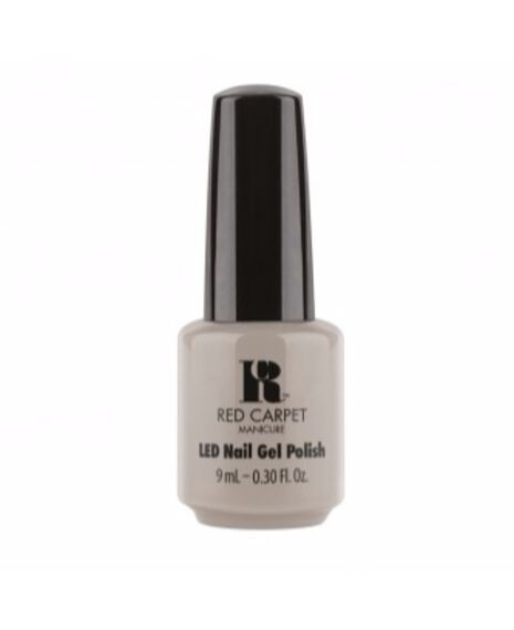 LED Gel Polish Its Not A Taupe 9ml