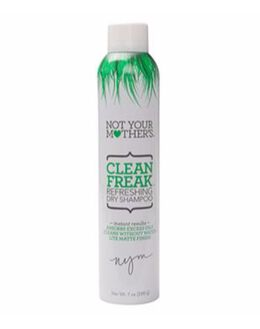 Not Your Mothers Clean Freak Refreshing Dry Shampoo
