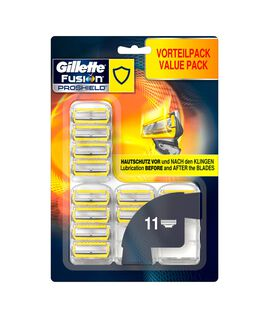 Gillette Proshield 11 Pack