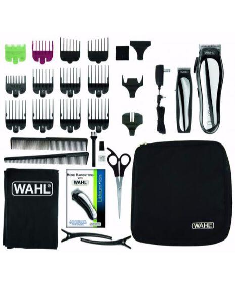 Li-Ion Pack Hair Clipper