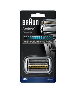 braun shaver series 9 manual