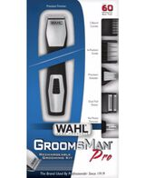 Groomsman Pro Beard Trimmer