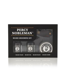Beard Grooming Kit