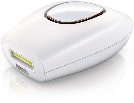 Lumea Comfort SC1981 IPL Long Term Hair Removal System