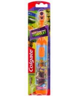 Kids Ninja Turtles Toothbrush