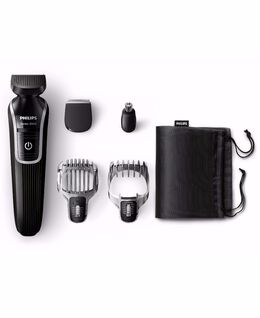 Series 3000 Multigroom 5 in 1 Grooming Kit
