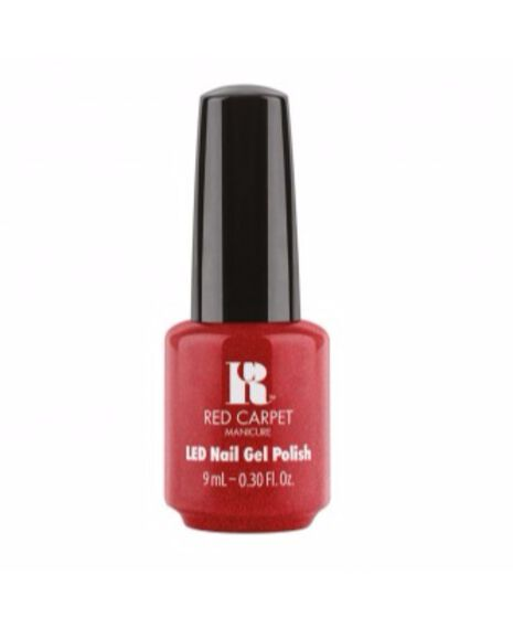 LED Gel Polish Only in Hollywood 9ml