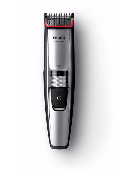 Series 5000 Beard Trimmer