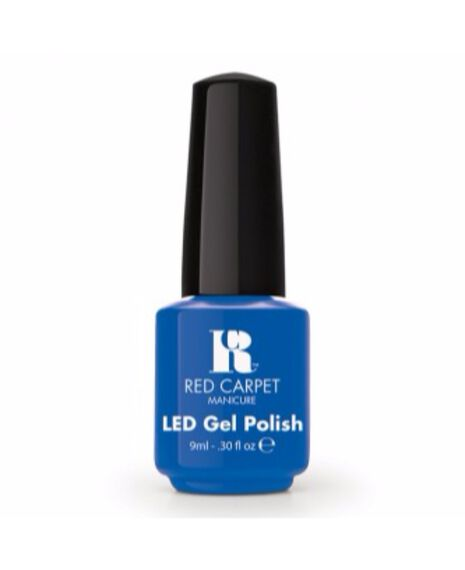LED Gel Polish who R U Wearing 9ml