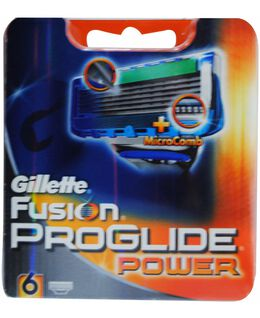 ProGlide Power 6 Pack Blades