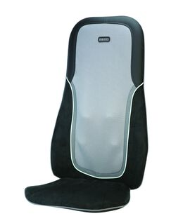 Shiatsu & Percussion Back Massager