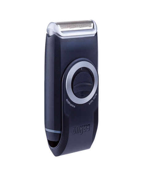 Mobile Pocket Shaver Battery Operated