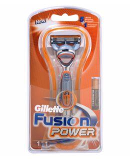 Fusion Power Razor