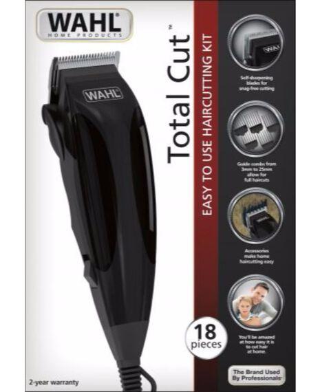 Total Cut Hair Clipper