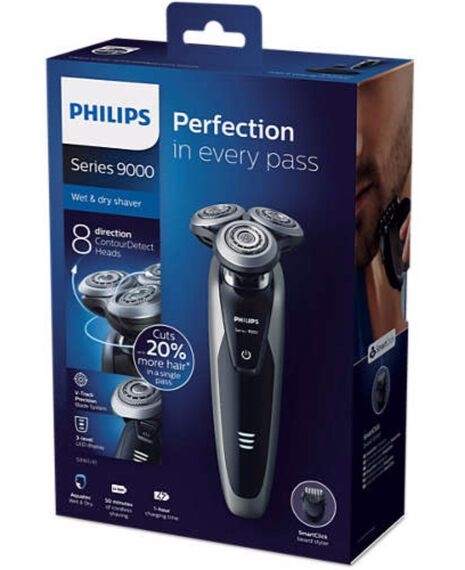 9000 Series S9161 Electric Shaver