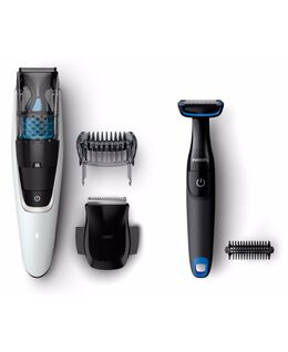 Beard Trimmer & Body Groom Pack