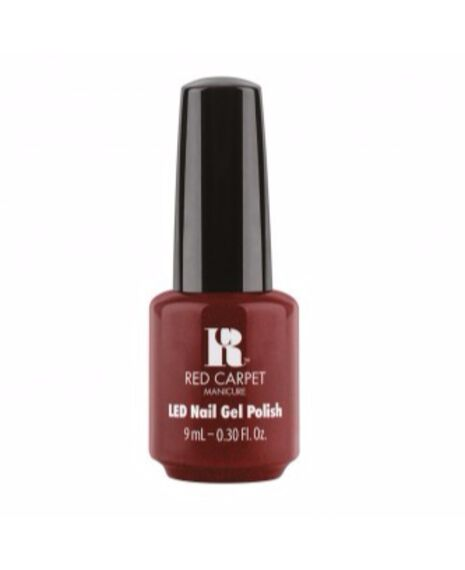 LED Gel Polish Haute Couture 9ml
