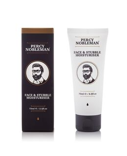 Face and Stubble Moisturiser 75ml