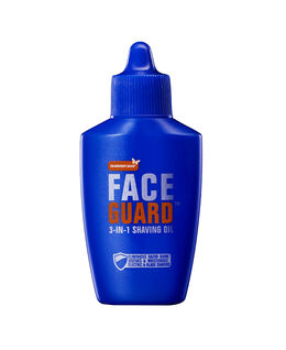 Face Guard Shave Oil - 20ml