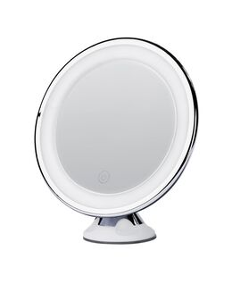 Maddison Suction Mount Fog Free Mirror