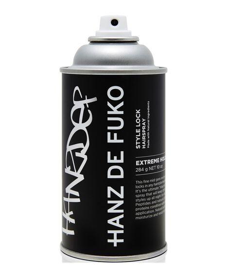 Style Lock Hair Spray 255g