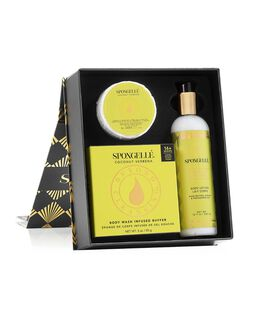 Coconut Verbena Trio Gift Set