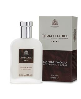 Sandalwood Aftershave Balm -  100ml