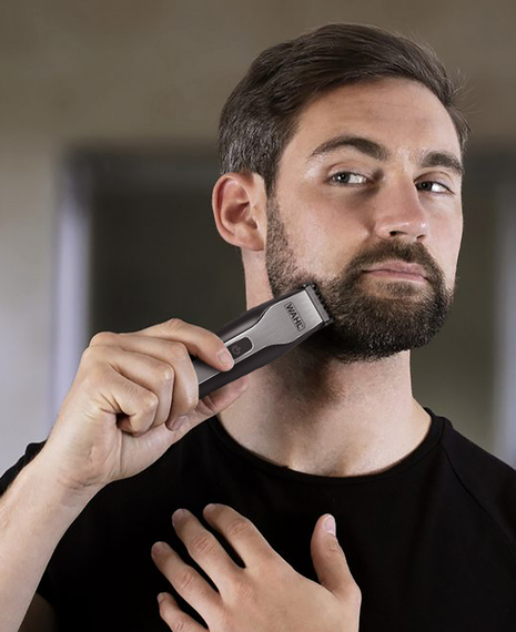 Optimus Lithium Ion Beard Trimmer
