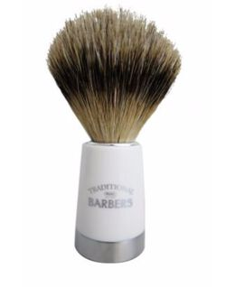 Premium Silver Tip Brush
