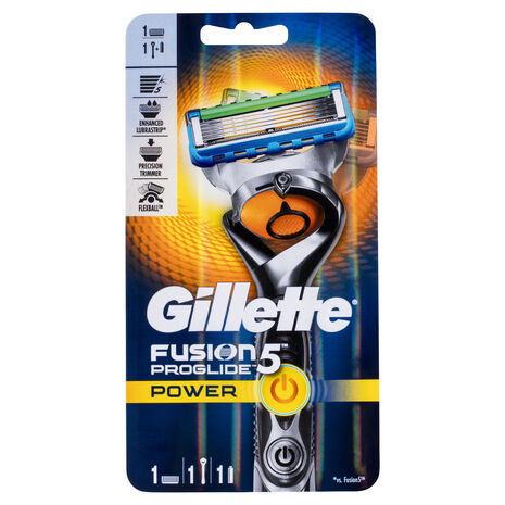 Fusion5 ProGlide Power Flexball Razor