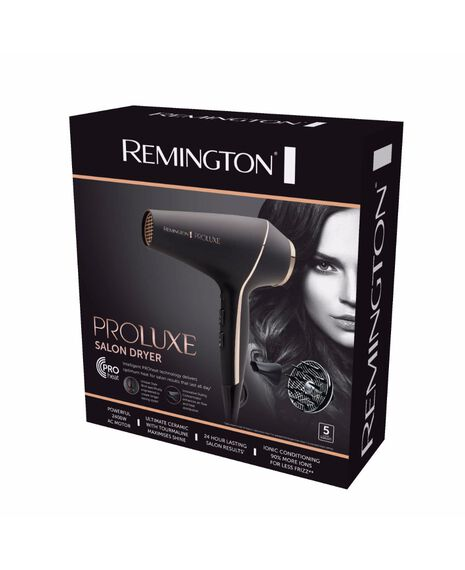 ProLuxe Dryer