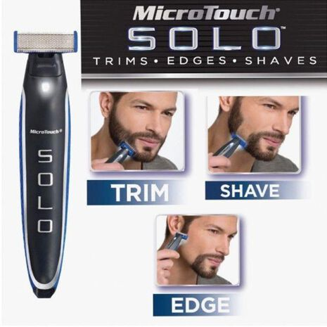 Solo Trimmer
