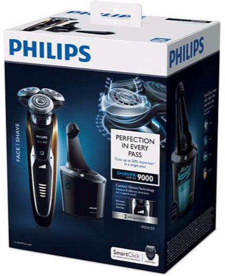 9000 Series S9511SC Electric Shaver