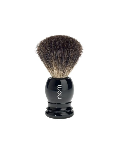 Pure Shaving Brush - Black