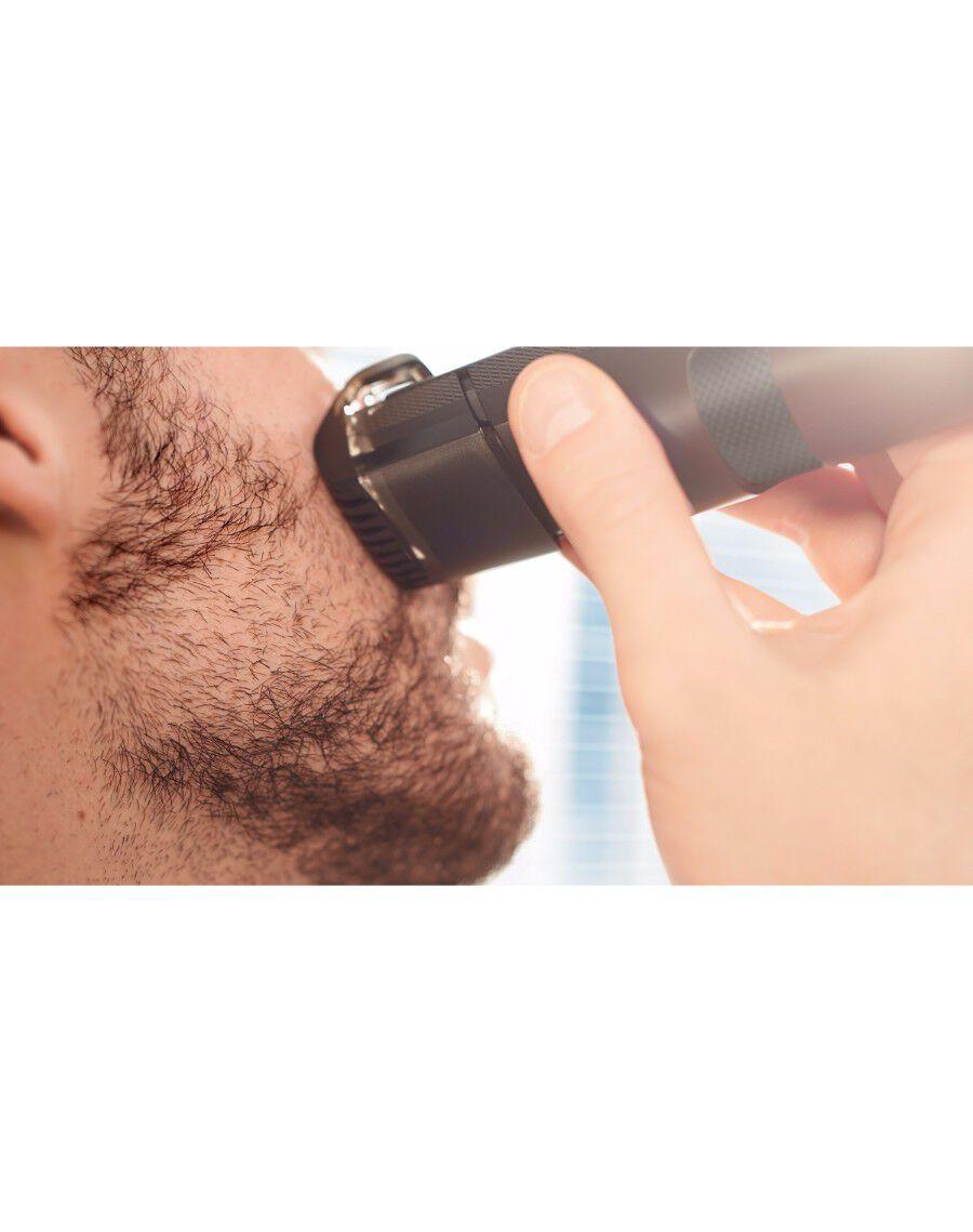philips series 5000 beard trimmer shaver shop. Black Bedroom Furniture Sets. Home Design Ideas