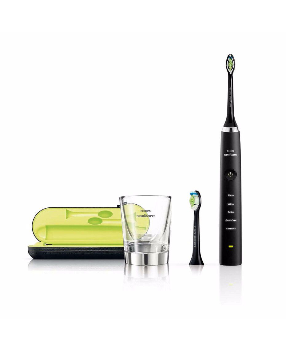 Philips | Sonicare Diamond Clean Black Electric Toothbrush