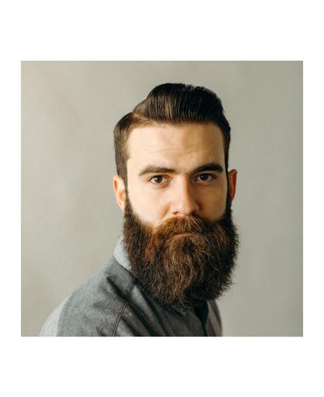 Beard Balm 60ml